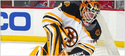 Boston Bruins Inside Shots 2008-11-11